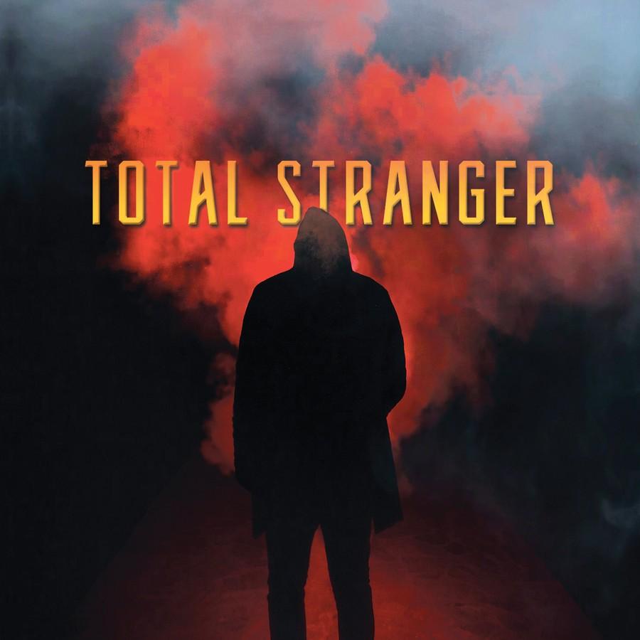 Music from the Heart - Total Stranger - Total Stranger (Re-issue